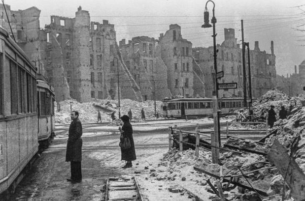 [À la télé ce soir] Berlin 1945, le journal d'une capitale