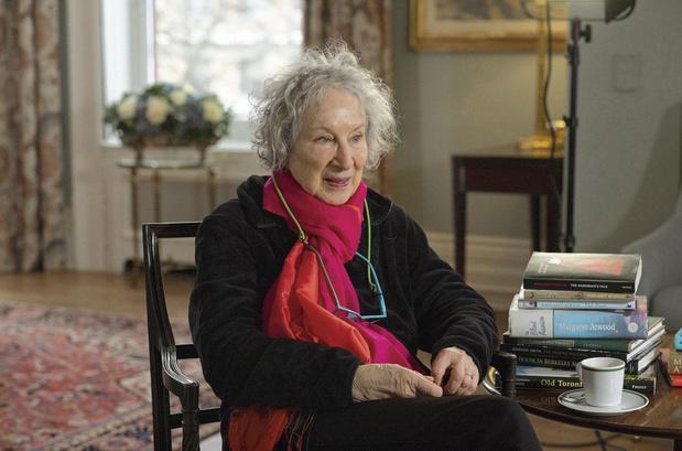 [À la télé ce soir] Margaret Atwood: de la force des mots