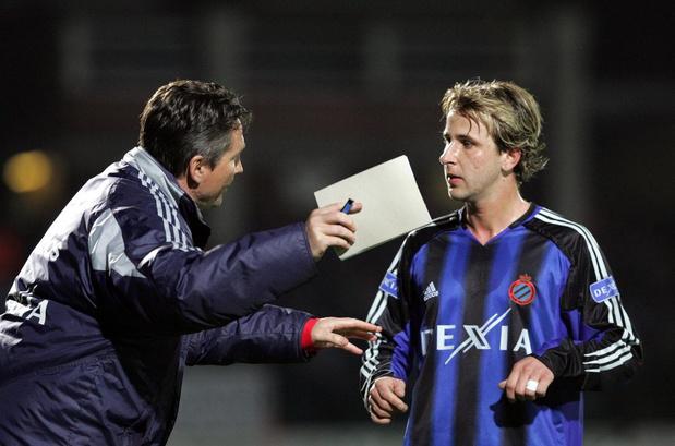 Nastja Ceh: 'Sollied was de beste coach die ik heb gehad'