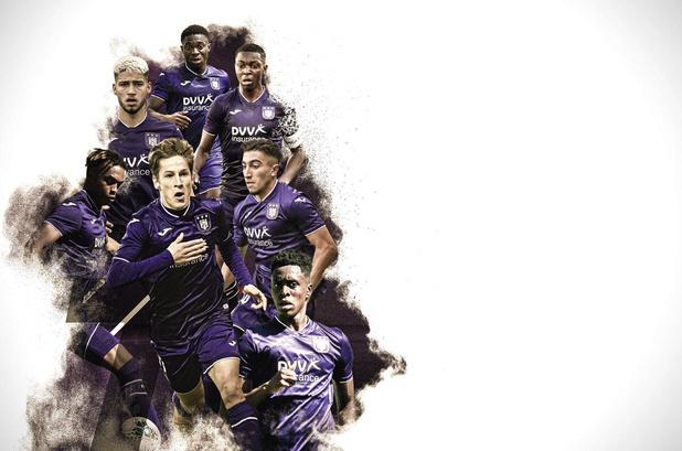Que valent vraiment les pépites d'Anderlecht