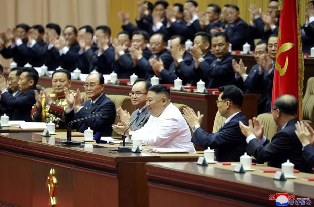 Noord-Korea weigert te praten met Washington over denuclearisatie