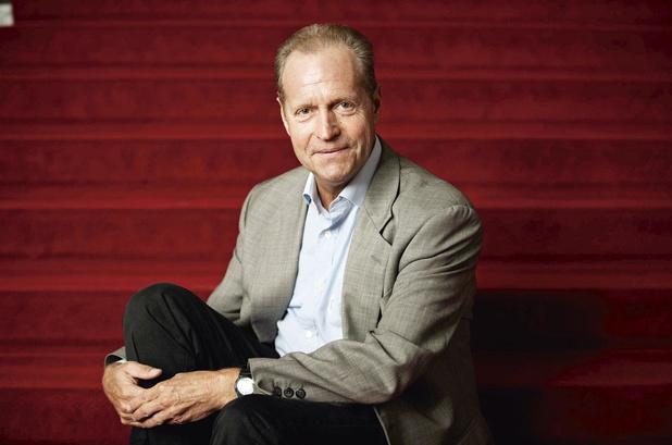 """Roland Gillet , économiste: """"optimisons au mieux l'argent de la relance"""""""