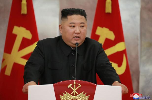Premier cas officiel de Covid en Corée du Nord