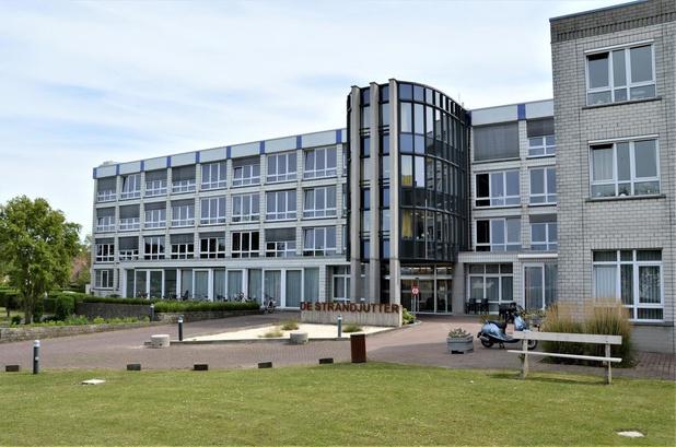 Woonzorgcentrum De Strandjutter in Blankenberge zoekt versterking