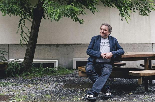 Pedagoog Pedro De Bruyckere doorprikt mythes over onderwijs: 'Succesverhalen verblinden ons'