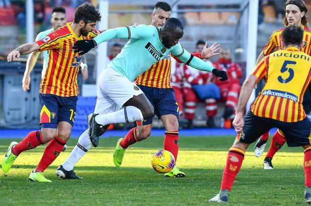 Juve op toerental, Inter zoekt versterking in titelstrijd