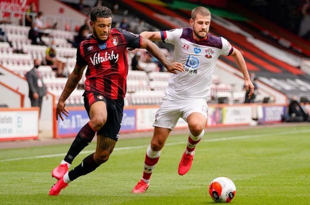 Bournemouth-Southampton, de derby die er helemaal geen is