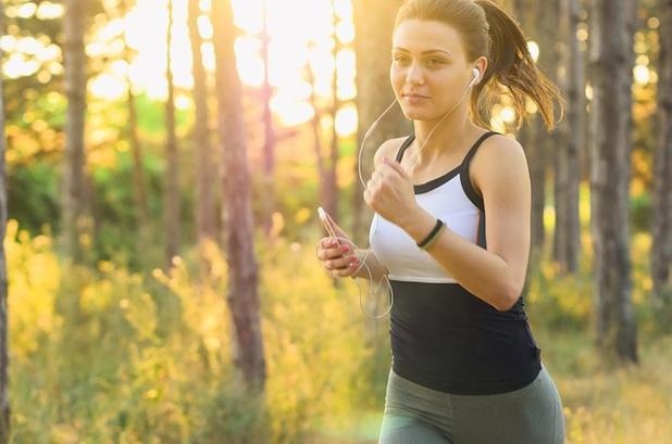 Oproep: blijf sporten, ondanks coronacrisis