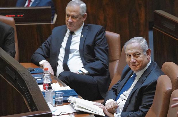Israël-Cisjordanie: l'annexion, c'est la guerre