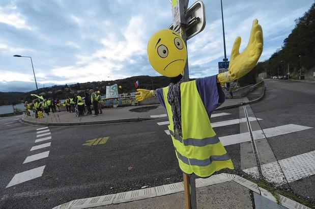 """Le mouvement des """"gilets jaunes"""" aura-t-il un impact sur les élections municipales françaises ?"""