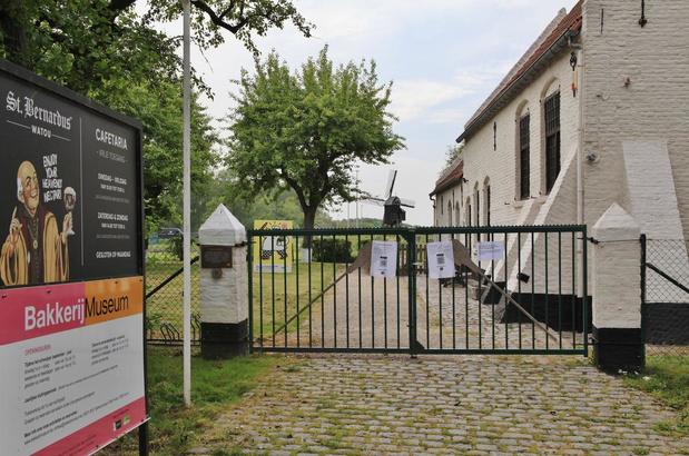Bakkerijmuseum Veurne gaat open op 19 mei, nog geen groepsbezoeken en workshops