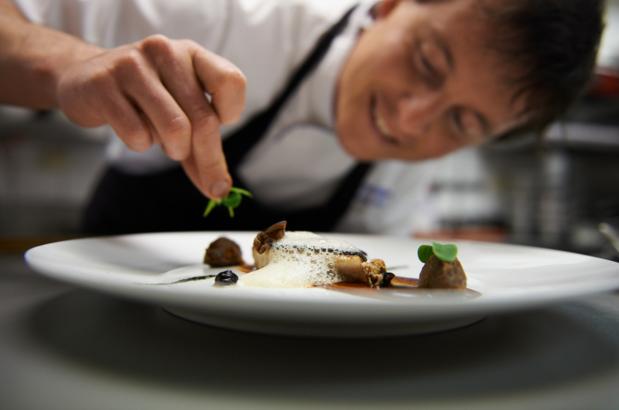 Laat je culinair verrassen in Oostenrijk