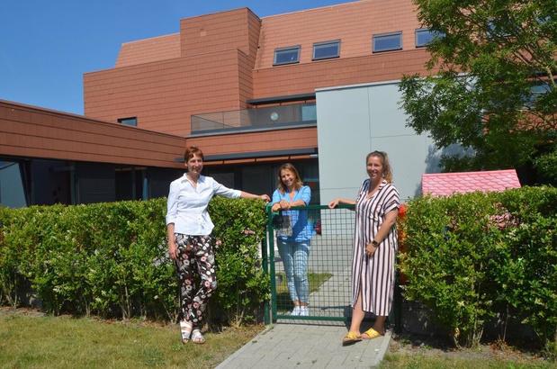 Het Vlot, gemeente Knokke-Heist en Brick by Brick organiseren tweede editie 'Vakantie op maat'