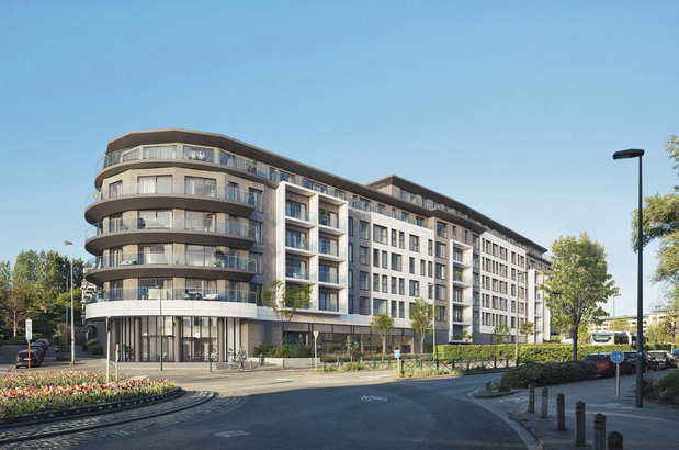 L'offre des appartements neufs au plus bas dans la capitale