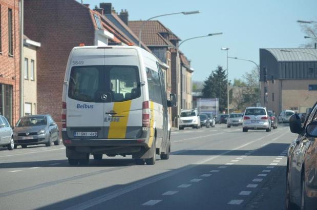 Westhoek grote slokop extra middelen Vervoer op Maat