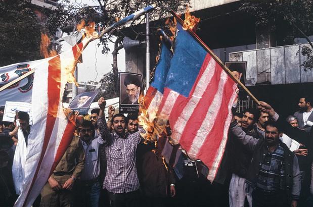 [à la télé ce soir] Israël-Iran, la longue guerre