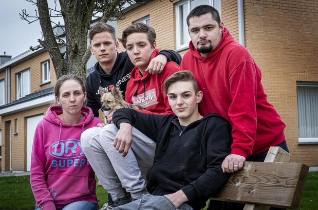 """Familie van gepeste Tyvano doet verhaal met een missie: """"Vechtersbazen moeten stoppen"""""""