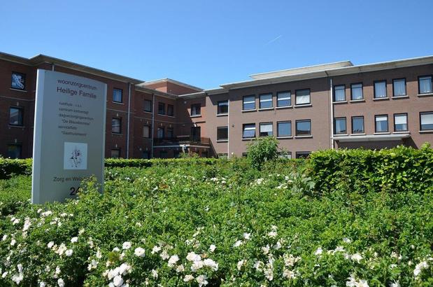 Woonzorgcentrum Heilige Familie in Kuurne laat bezoek toe vanaf 25 mei