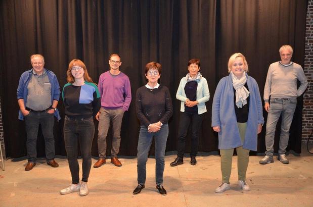 Kuurns Theater stelt productie jaar uit