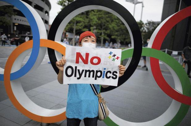 Le Japon envisage la prison pour  les réfractaires aux  mesures contre le covid