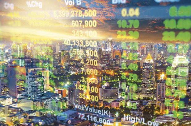 La Bourse à marée basse: depuis 2005, 30.000 société ont quitté les marchés boursiers mondiaux