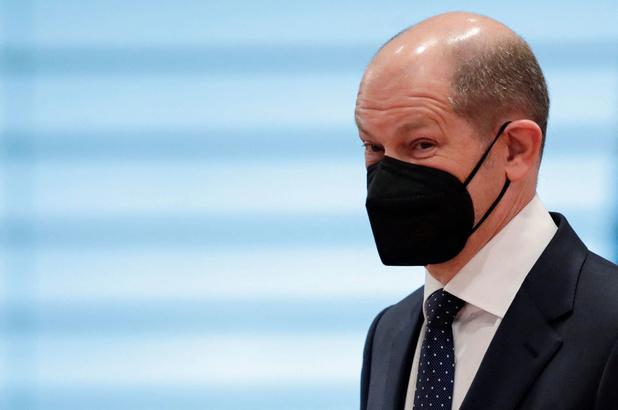 Duitse minister van Financiën Olaf Scholz pleit voor Europese digitale munt