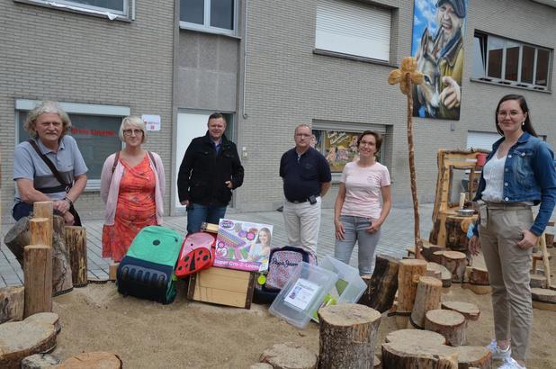 """Curieus Kuurne brengt cultuur en is maatschappelijk geëngageerd: """"Met klein budget"""""""
