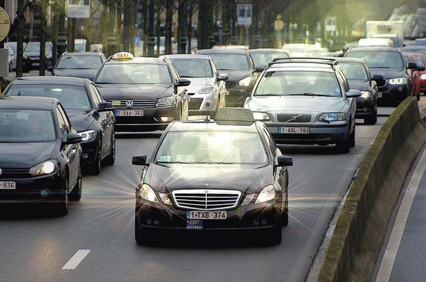 Mobilité: le défi de la taxe kilométrique