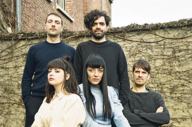 Belgische bands mixen muziekgenres