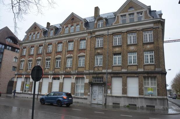 Renovatie justitiehuis Colaertplein in Ieper start eind volgend jaar