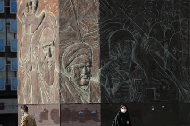 Iran zegt dat VN-wapenembargo opgeheven is