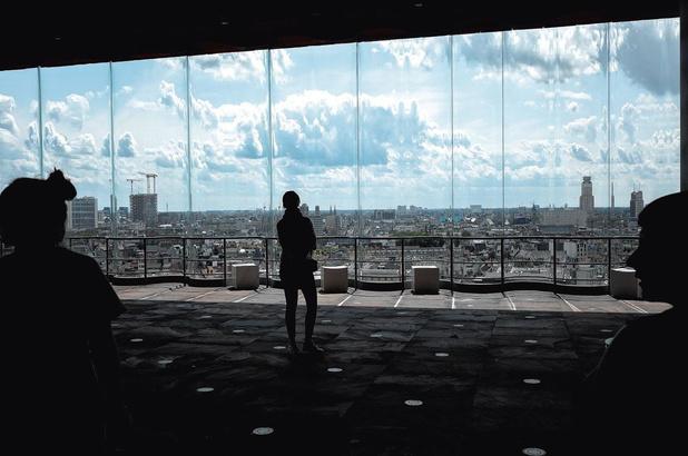 Le plus beau panorama d'Elodie Ouédraogo: l'or du MAS
