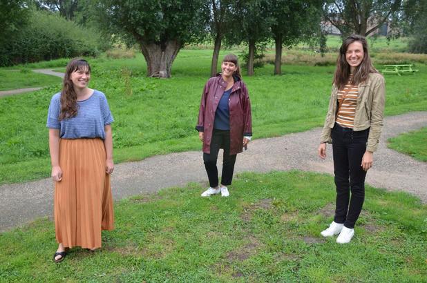 Vijfde Splinters goes light: muziek en theater in Vlaspark en tuin pastoriewoning