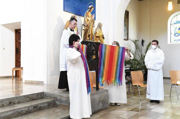 L'Eglise belge entre résistance et hémorragie