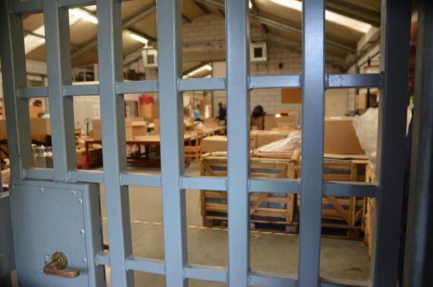 Werken gevangenis Ieper starten in 2021