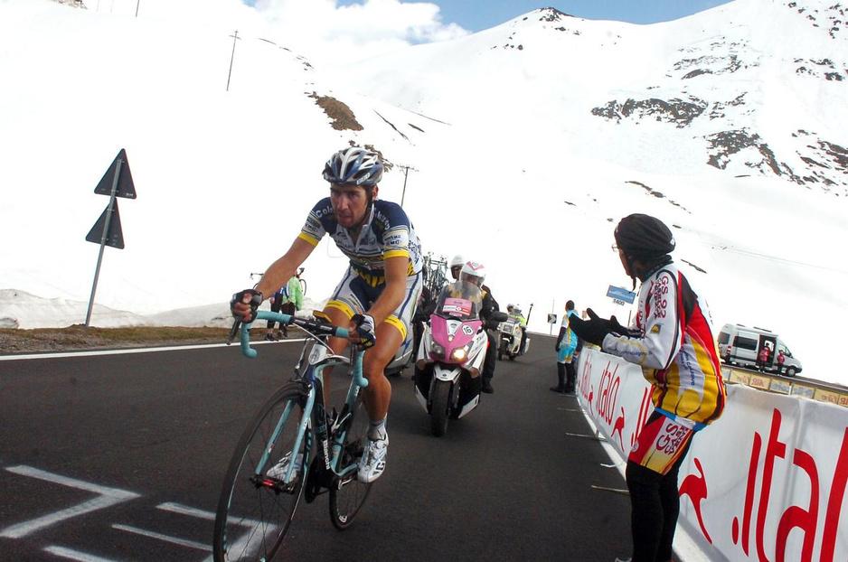 De dag dat De Gendt de Giro op zijn kop zette