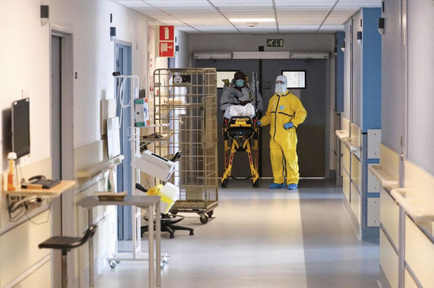 Coronavirus : trois leçons pour l'hôpital de demain
