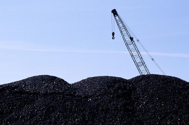 Klimaatrampen doen de vraag naar steenkool pieken