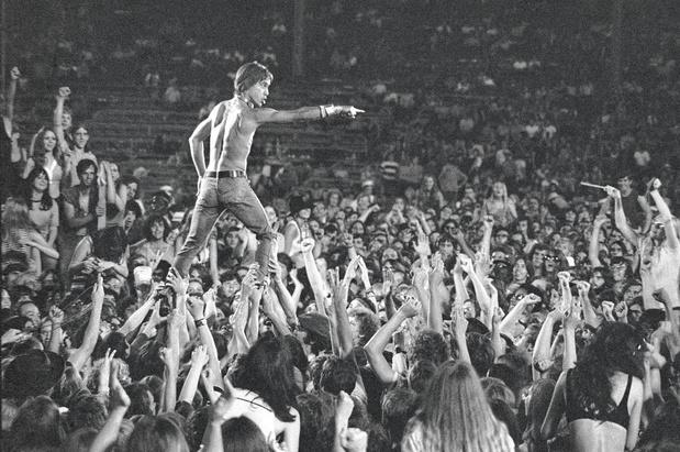 Iggy Pop retrace l'Histoire du punk