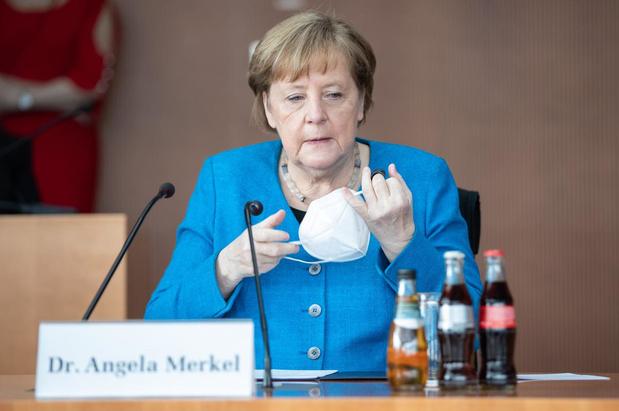 L'Allemagne veut assouplir les restrictions pour les personnes vaccinées