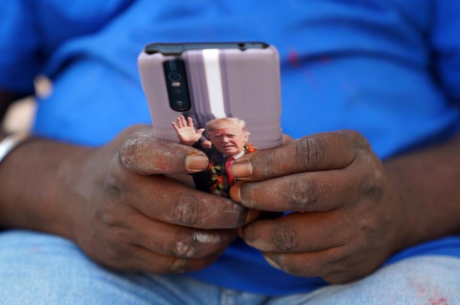 Amerikaanse politici willen verantwoordelijkheid internetplatforms afdwingen