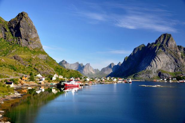 Noorwegen weert toeristen