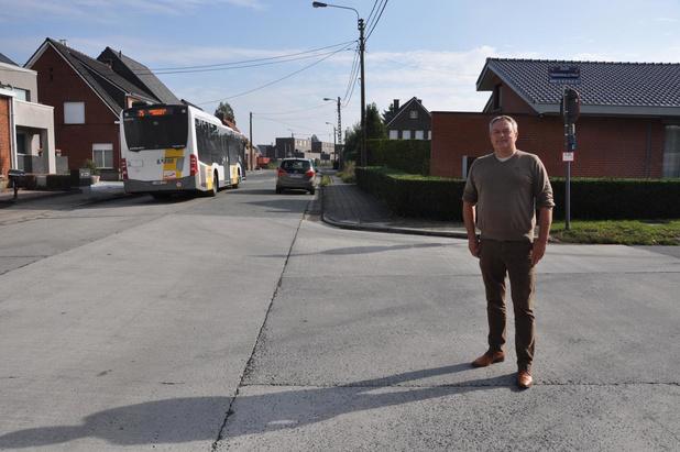 Waregem schaft komende jaren voorrang van rechts af in deze 42 straten