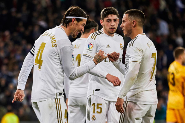 'Real heeft meer kans op de titel dan Barça'