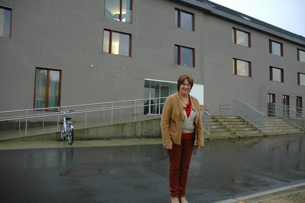 Geen babbelbox in woon-zorgcentrum Rozenberg