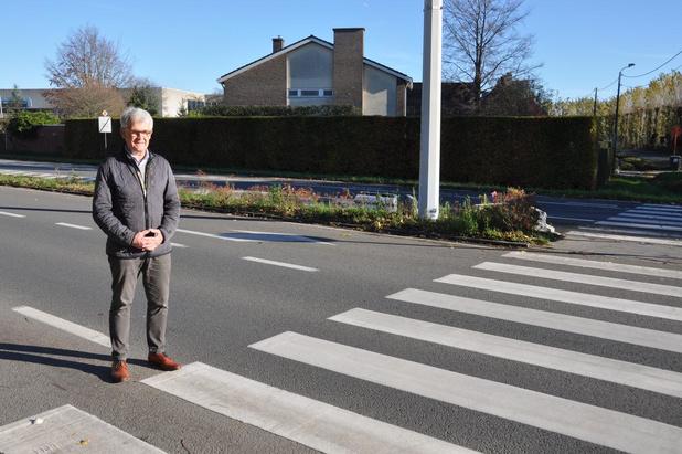 N-VA/Open Vld wil meer gevleugelde zebrapaden in schoolomgevingen