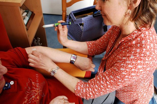 """Coronavirus : les infirmières et infirmiers à domicile se sentent """"oubliés"""""""