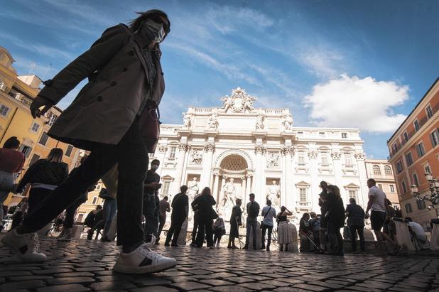 Le coronavirus circulait en Italie bien avant le mois de février