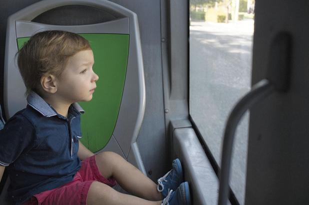Les élèves du libre interdits dans les bus communaux ?
