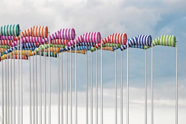 Art au vent